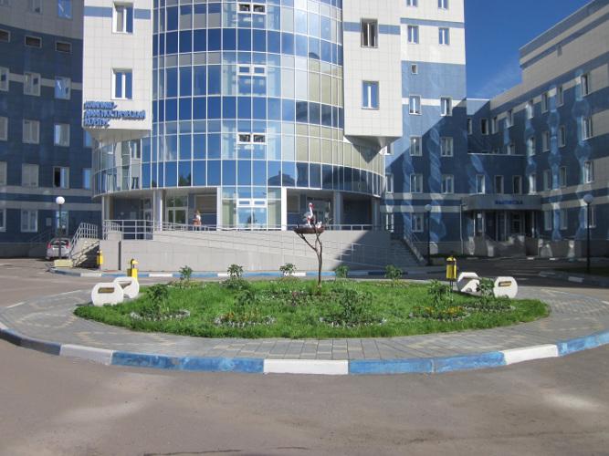 Соловьевская больница все о ней отделения