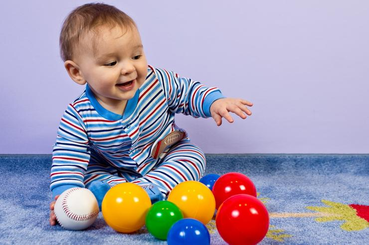 Картинки для ребенка до 2 лет